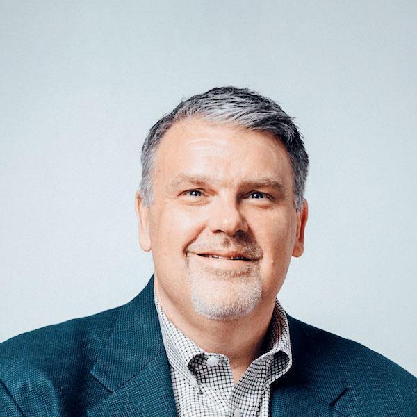 Nicholas Rasmussen